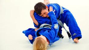 Pourquoi les enfants devraient apprendre le Jiu-Jitsu (même s'ils ne se font pas intimider)