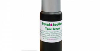 Petal Soother Yoni Serum 25 ml