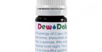 DewDab 5 ml
