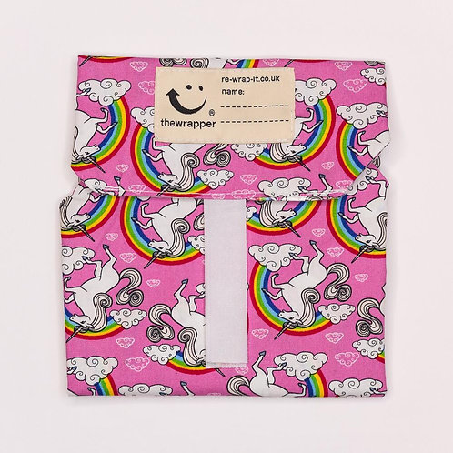 Unicorn Sandwich Wrapper