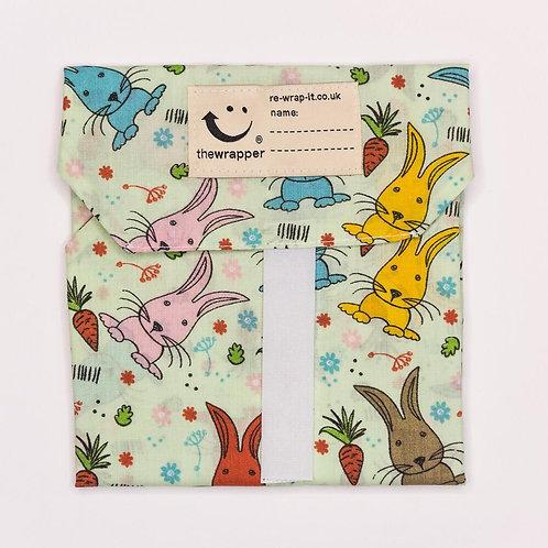 Rabbits by Re-Wrap-It