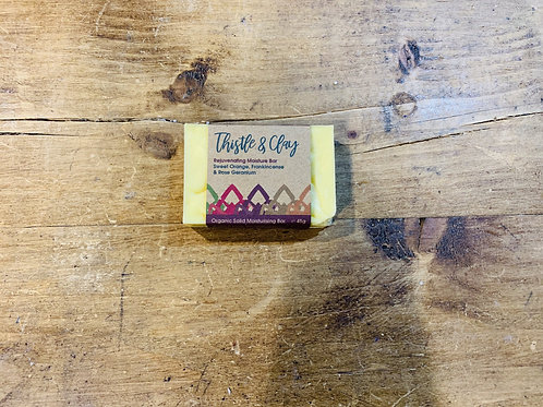Moisture Bar by Thistle and Clay