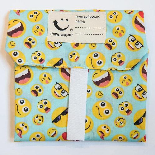 Emoji! by Re-Wrap-It