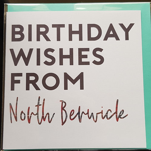 Birthday Wishes Cards* by SnappyCrocodile