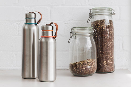 Insulated Water Bottle Lge by Black+Blum London
