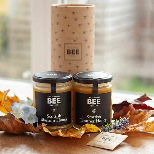 Scottish Honey Gift by The Scottish Bee Company