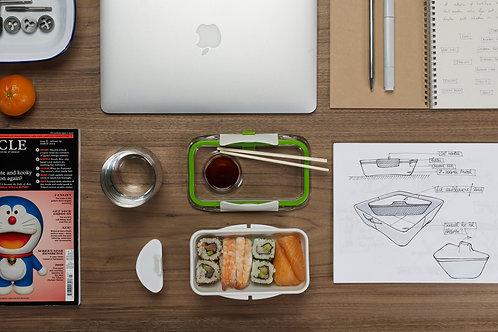 Bento Box by Black+Blum London