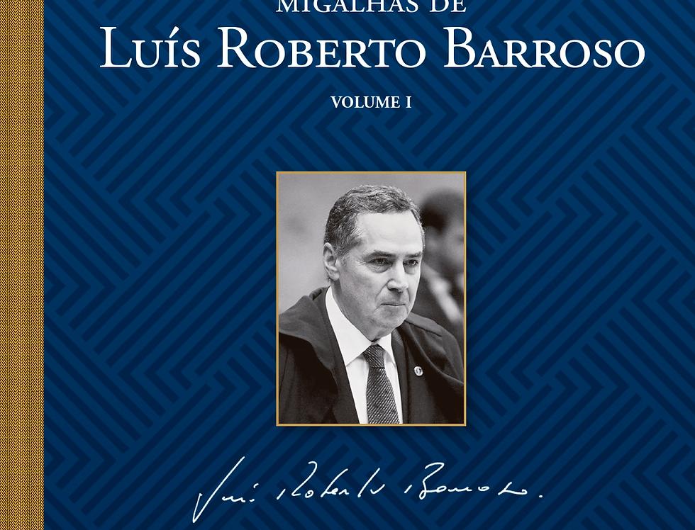 eBook Migalhas de Luís Roberto Barroso