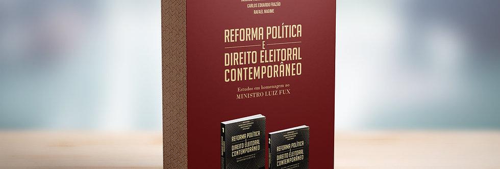 Reforma Política e Direito Eleitoral Contemporâneo