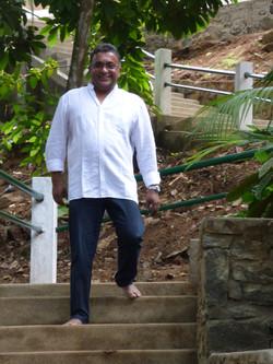 Mr. Senthilnathan