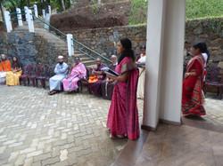 Sindhuri Nandhakumar