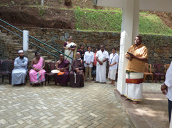 Mr. Vasu Rasiah