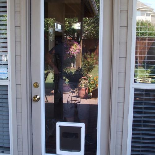 Dog Doors Door Glass 4 Pets
