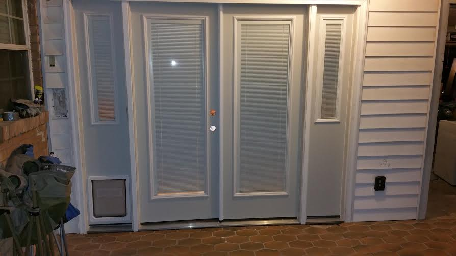96x80 with Blinds & Sidelites