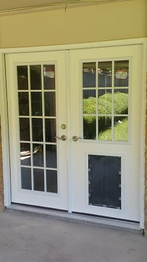Doors4petsandpeople Home French Doors 4 Pets