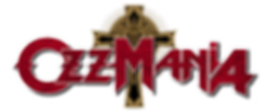 OZZMANIA LOGO red leather Gold Cross.png