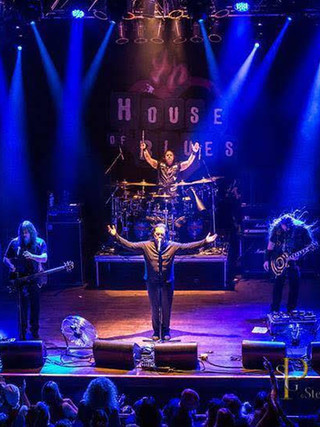 OZZMANIA Live at The House of Blues