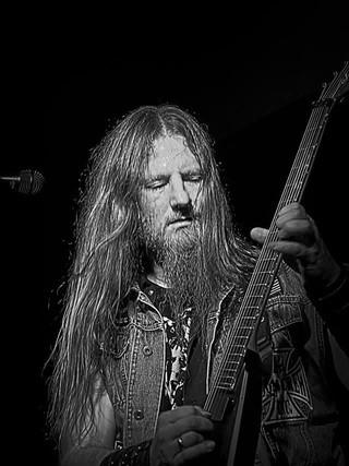 Johnny Blade OZZMANIA
