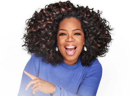 The Billionaire Who Grew Up in Extreme Poverty – 5 Lessons from Oprah's Story