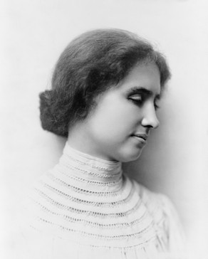 How Helen Keller Overcame All of the Odds – 6 Tips for Staying Determined in the Face of Adversity