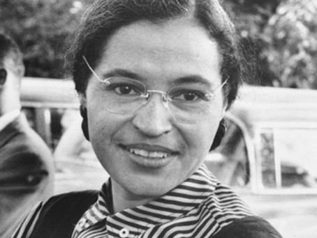 One Brave Action Changed the World – What You Can Learn from Rosa Parks