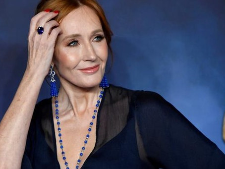 From Welfare to Wealthy – What Can You Learn from the J.K. Rowling Story?