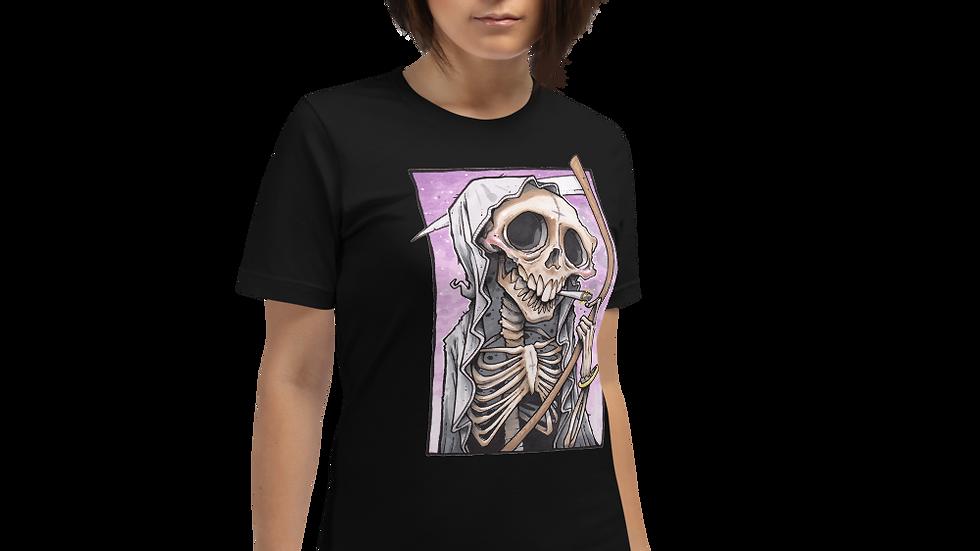 GRIM Short-Sleeve Unisex T-Shirt