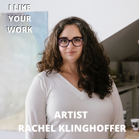 Finding the Intense Sweetness in Making: Rachel Klinghoffer on Repurposing Ephemera into Icons