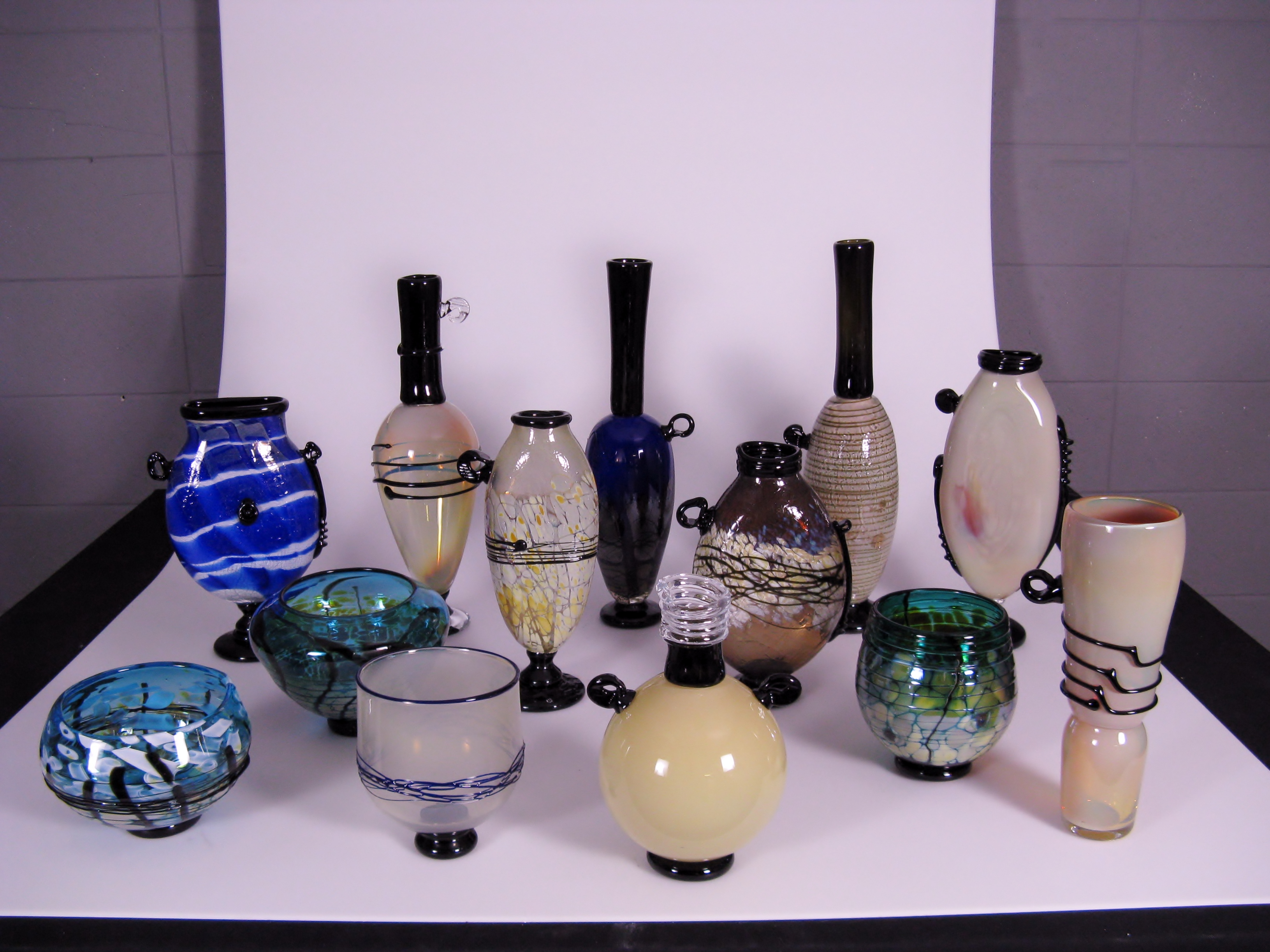 Blown Glass Gallery