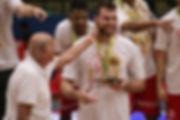 Guilherme Hubner MVP das Finais NBB