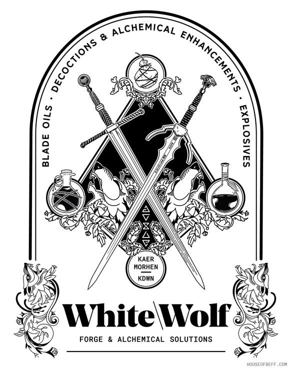 White\Wolf