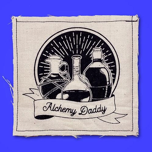 Alchemy Daddy Patch