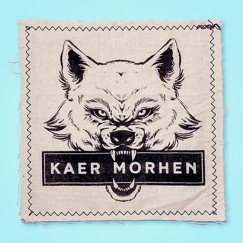 Kaer Morhen Vintage Patch