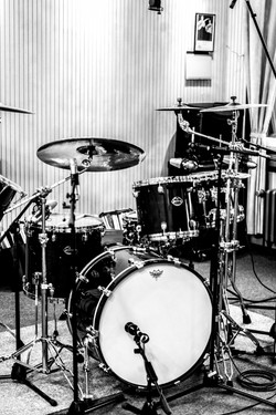 Record Session, Studio 4 Stade