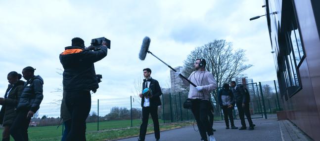 Silent Elephant Project : Short Film Workshops