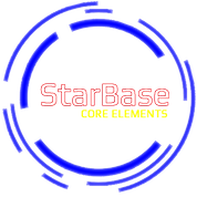 Starbase transparent with white text .pn