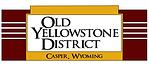 Casper Old Yellowstone District logo