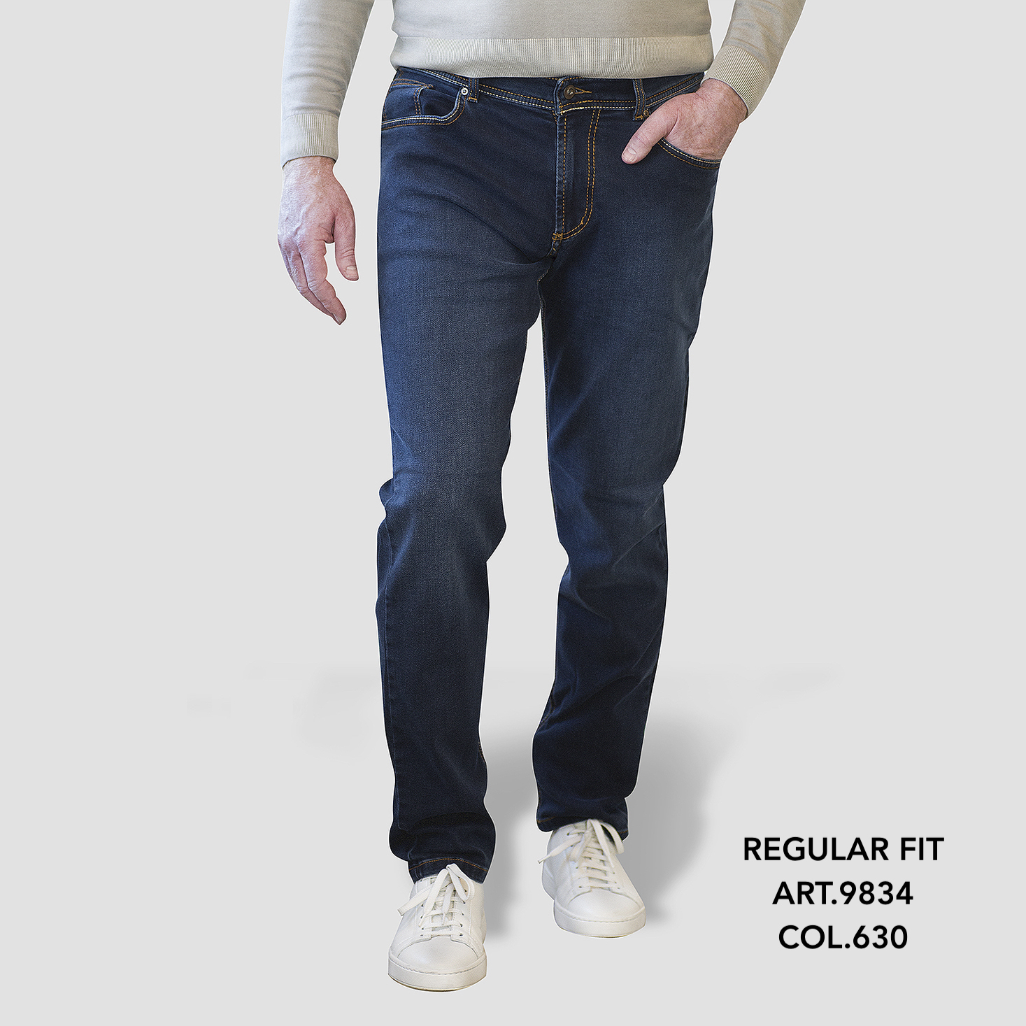 Regular Fit RC009834