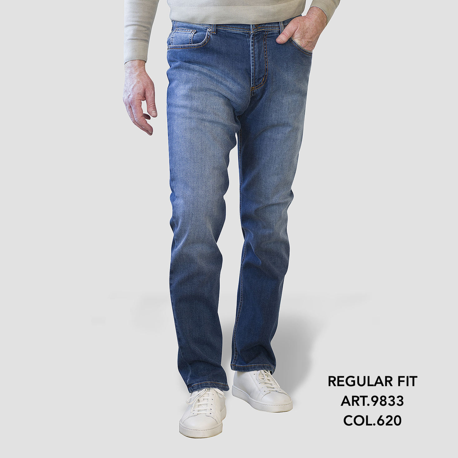 Regular Fit RC009833