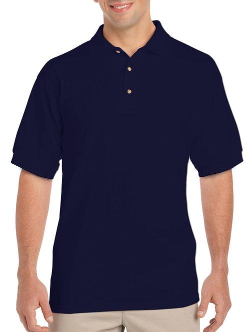 Gildan® Ultra Cotton™  Adult Jersey Sport Shirt