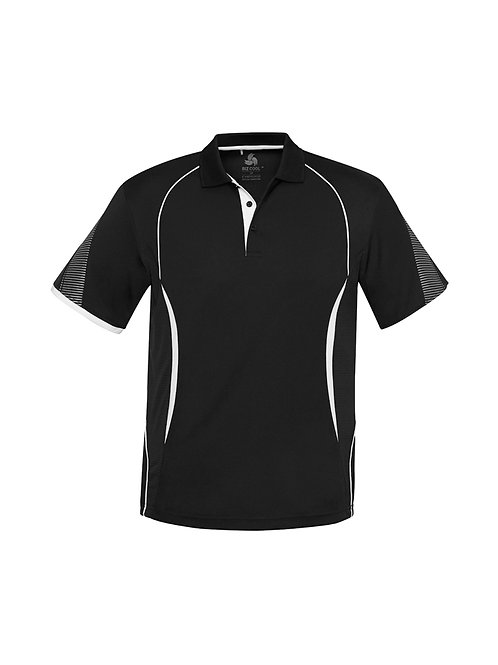 Men's Renegade Polo - Biz Collection