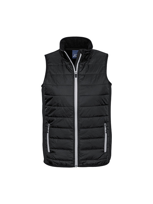 Men's Stealth Tech Vest - Biz Collection