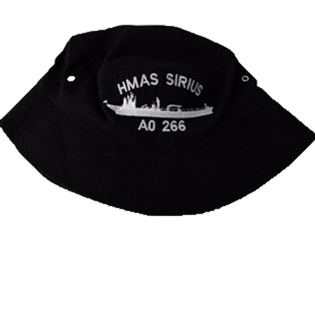 Bucket Hat - HMAS