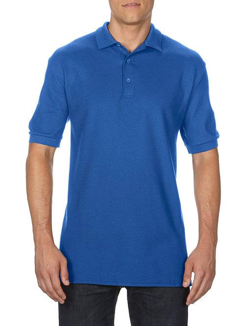 Gildan® Premium Cotton™  Adult Double Piqué Sport Shirt