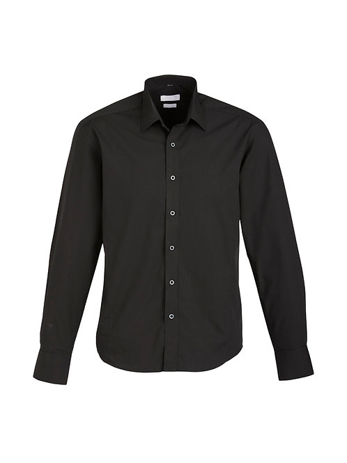Men's Berlin Shirt - Biz Collection
