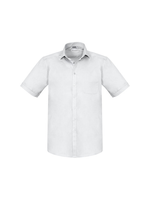 Men's Monaco Long Sleeve Shirt - Biz Collection