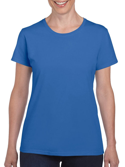 Gildan® Heavy Cotton™  Ladies' T-Shirt