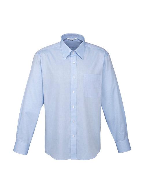 Men's Luxe Shirt - Biz Collection