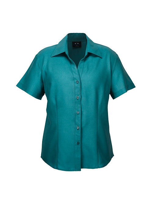 Ladies Plain OASIS Shirt - Biz Collection