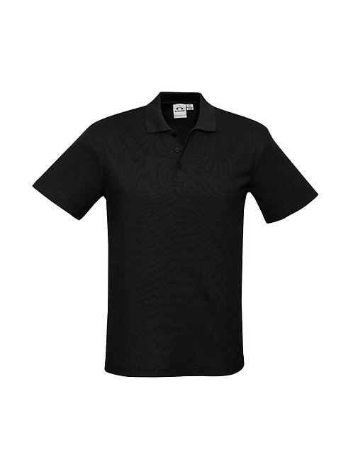 Men's Crew Polo - Biz Collection